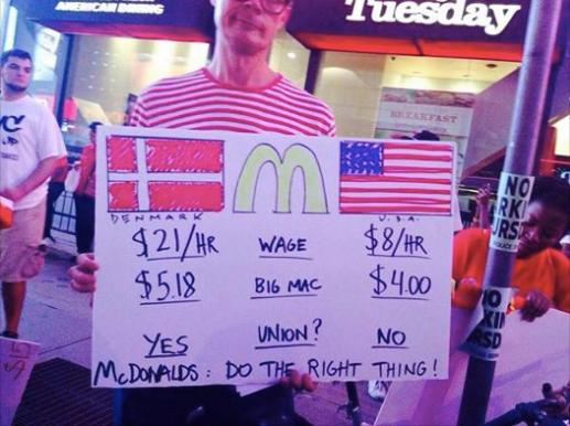 Why we need a $15 minimum wage, and why it won't hurt us